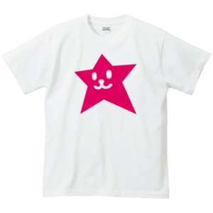 1 STAR SMILEYグッズ・Tシャツ