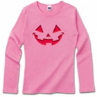 Halloween SMILEY Red(スマイリーハロウィンレッド)グッズ・Tシャツ