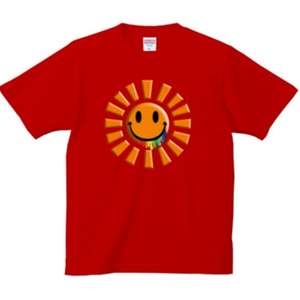JUICY SMILEY MOON Tシャツ・グッズ